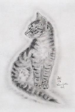 藤田嗣治の画像 p1_4