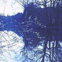 早朝のセーブル川
