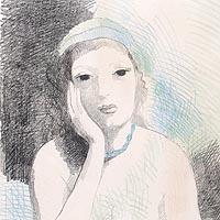 「マリーの夢想」予感より