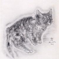「ソミリス」 猫の本より