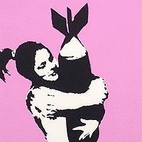 Bomb Love( Bomb Hugger)