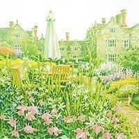 グレヴダイの庭