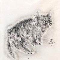 ソミリス 猫の本より